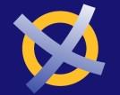 """Logo des Volksbegehrens """"Mehr Demokratie beim Wählen"""" 2006."""