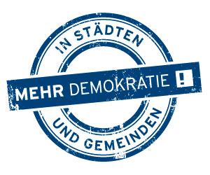 Logo von Faire Bürgerentscheide (Mehr Demokratie e.V.)
